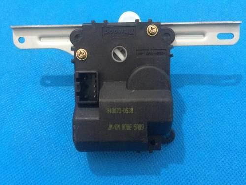 regulador temperatura aire acondicionado kia sportage 06-08