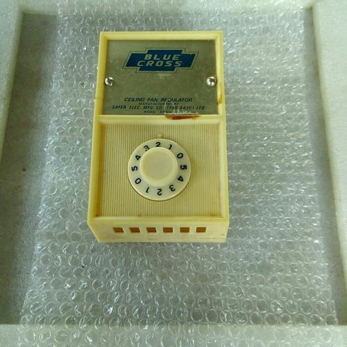 regulador velocidad ventilador de techo 5 vel.