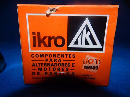 regulador vol.12v ikro ik520 mbb/fiorino/fusca/variant/mf