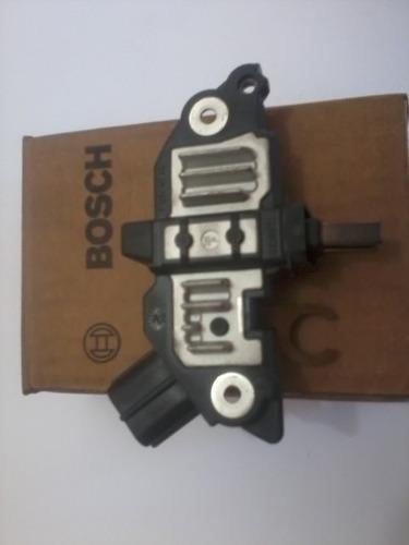 regulador voltagem alt fiesta ka 1.0 1.3 courier 1.3 bosch