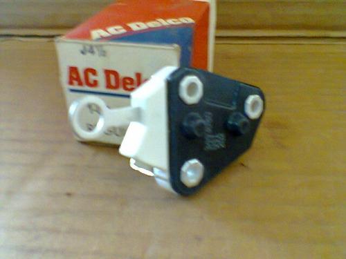 regulador voltagem alternador delco omega 2.0 s/ar cond.