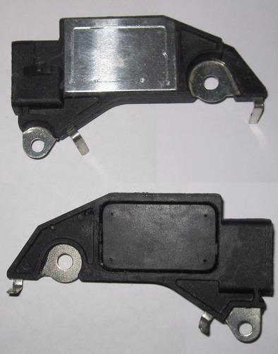 regulador voltagem gm daewoo toyota jeep delco 411
