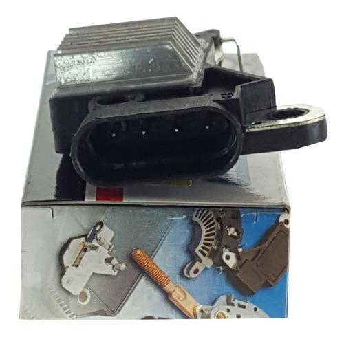 regulador voltaje alternador chevrolet balzer century yr-858