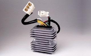 regulador voltaje pietcard 1074 honda cb 650 750 900 en fas