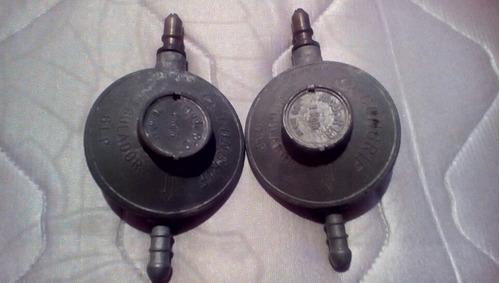 reguladores de gas congrif