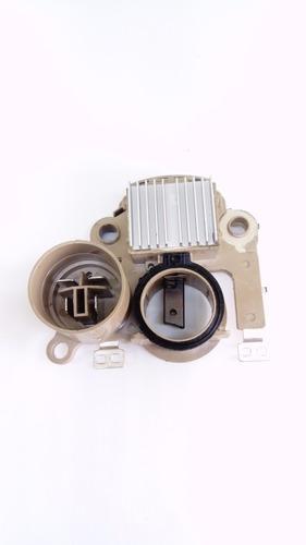 reguladr de voltaje alternador tipo denso honda civic 88/91