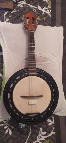 regulagem de banjo