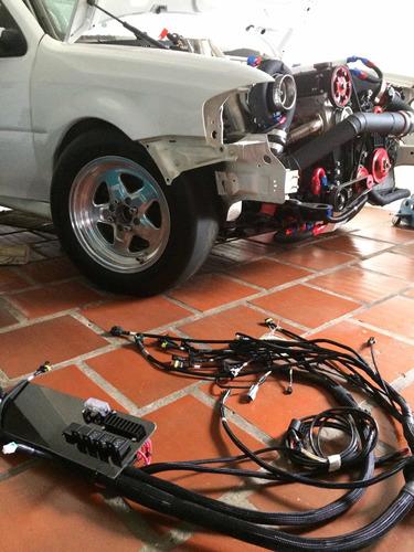 regulagem e instalação de fueltech