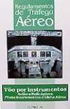 regulamentos tráfego aéreo - ifr