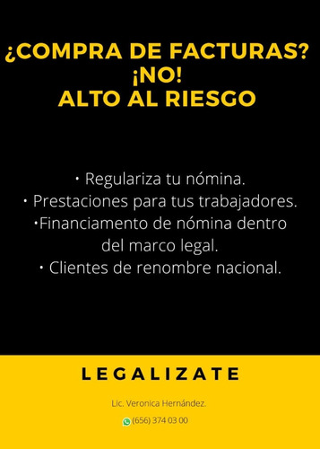 regulariza tu nomina