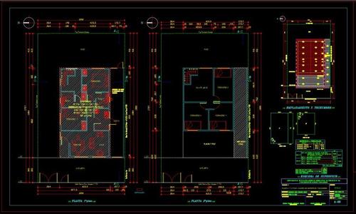 regularizacion de vivienda arquitectura spa.