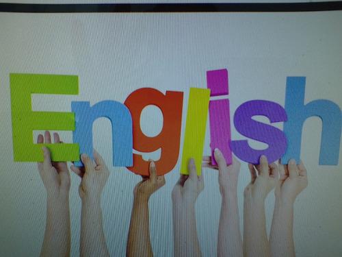 regularizaciones, clases de ingles