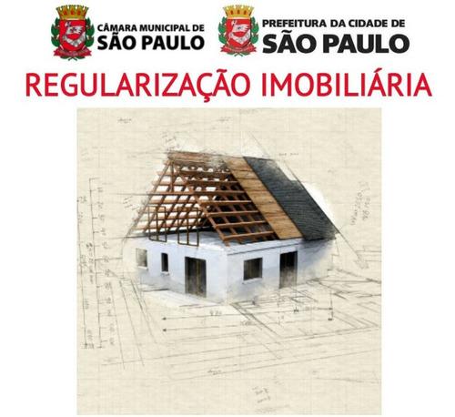regularização de edificação - anistia 2020 - alvará - certif