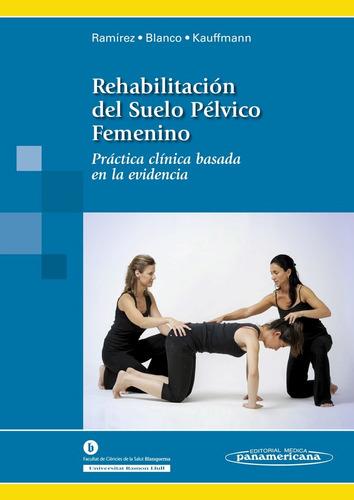 rehabilitación del suelo pélvico femenino - panamericana