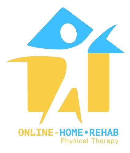 rehabilitación física online