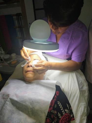 rehabilitación fisica y spa ela