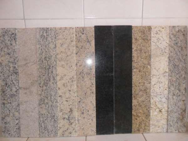 Rei das soleiras marmore e granitos r 20 00 em mercado livre - Tipos de granito ...
