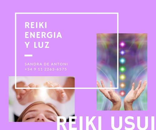reiki  a distancia ( anael) 5 sesiones