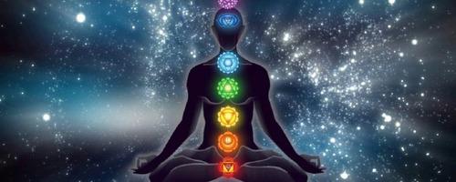 reiki a distancia y armonizacion de chakras