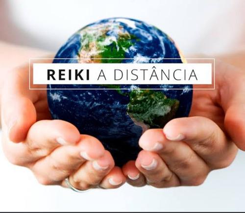 reiki a distância