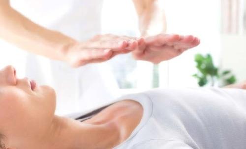 reiki con gemoterapia