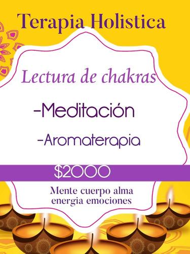reiki. meditación.(glandula pineal) terapia holistica.