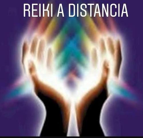 reiki usui a distancia energia universal
