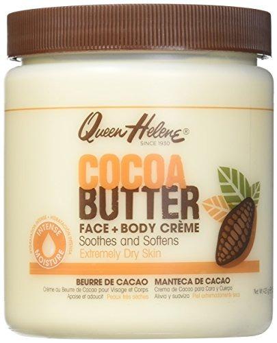 reina helene crema manteca cacao 15oz paquete 3
