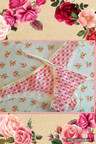 reina li underwear colaless hearts pack x 3