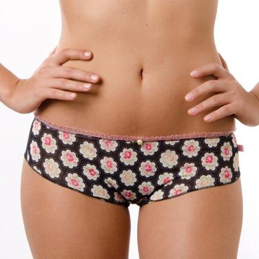 reina li underwear  parís  culotte