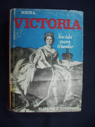 reina victoria - e. longford