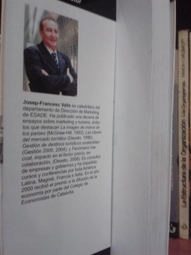 reinventar el negocio - josep francesc valls