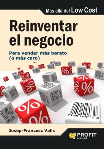 reinventar el negocio(libro )