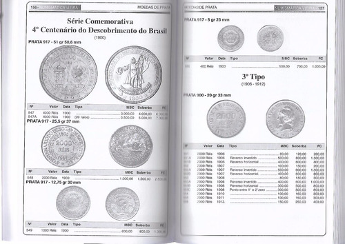 reis reis moedas