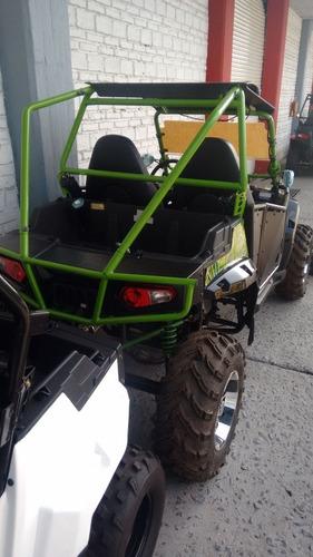 reizer rzr 250cc leon gto