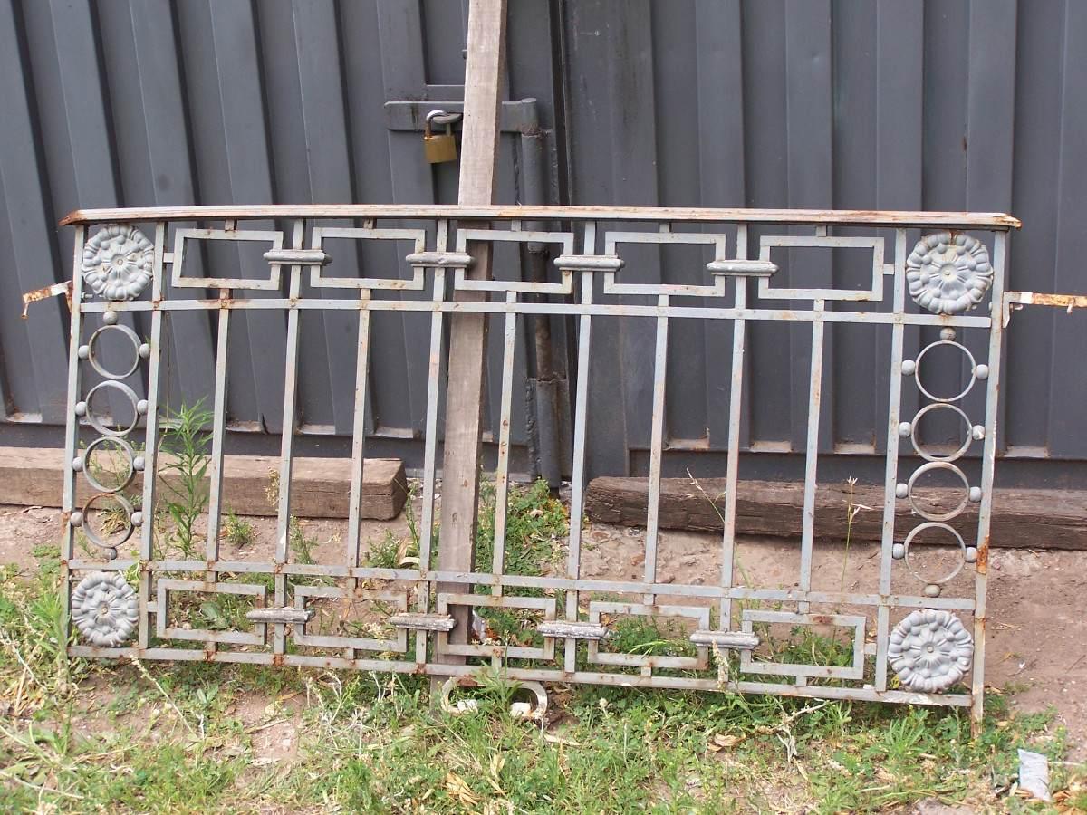 Rejas de hierro forjado trendy las rejas de hierro - Rejas hierro forjado ...