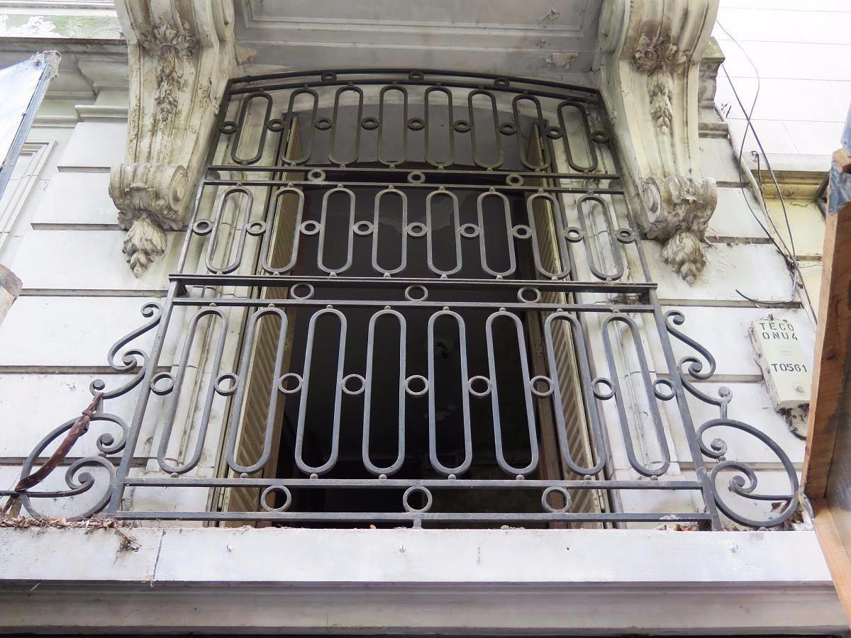 Rejas hierro forjado balcones forja barandillas de forja - Rejas de forja antiguas ...