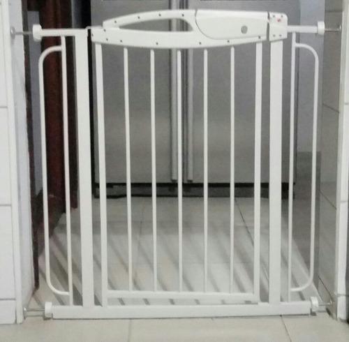 reja de seguridad para niños y mascotas