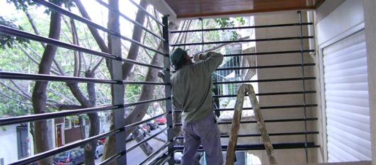 rejas cerramientos balcones cerramiento piletas - Cerramientos De Balcones