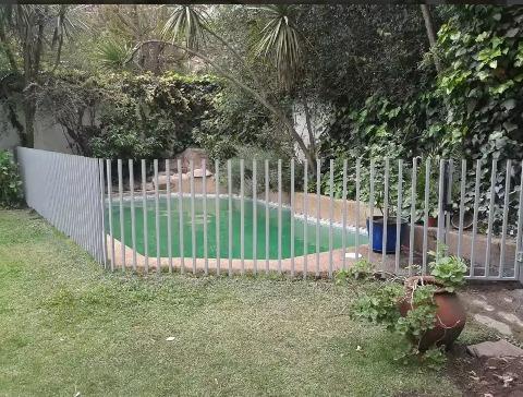 rejas de piscinas