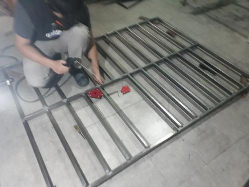 rejas, escaleras, portones & más/dixie builder constructores
