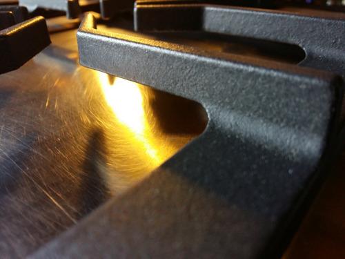 rejas fundición hierro vitrificado morelli cocinas 55-60-90