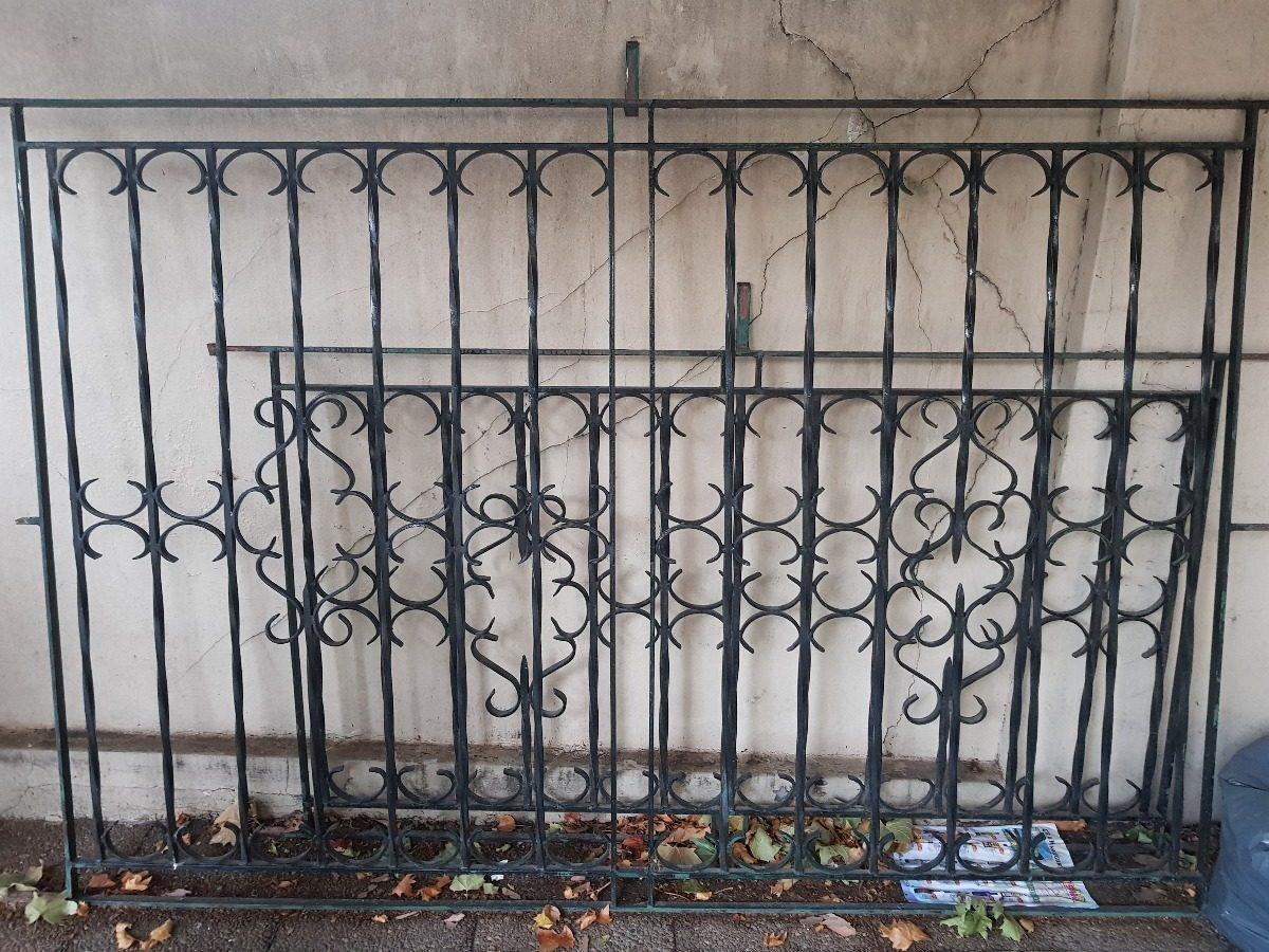 Famoso rejas de hierro imagen ideas de decoraci n de - Rejas hierro forjado ...