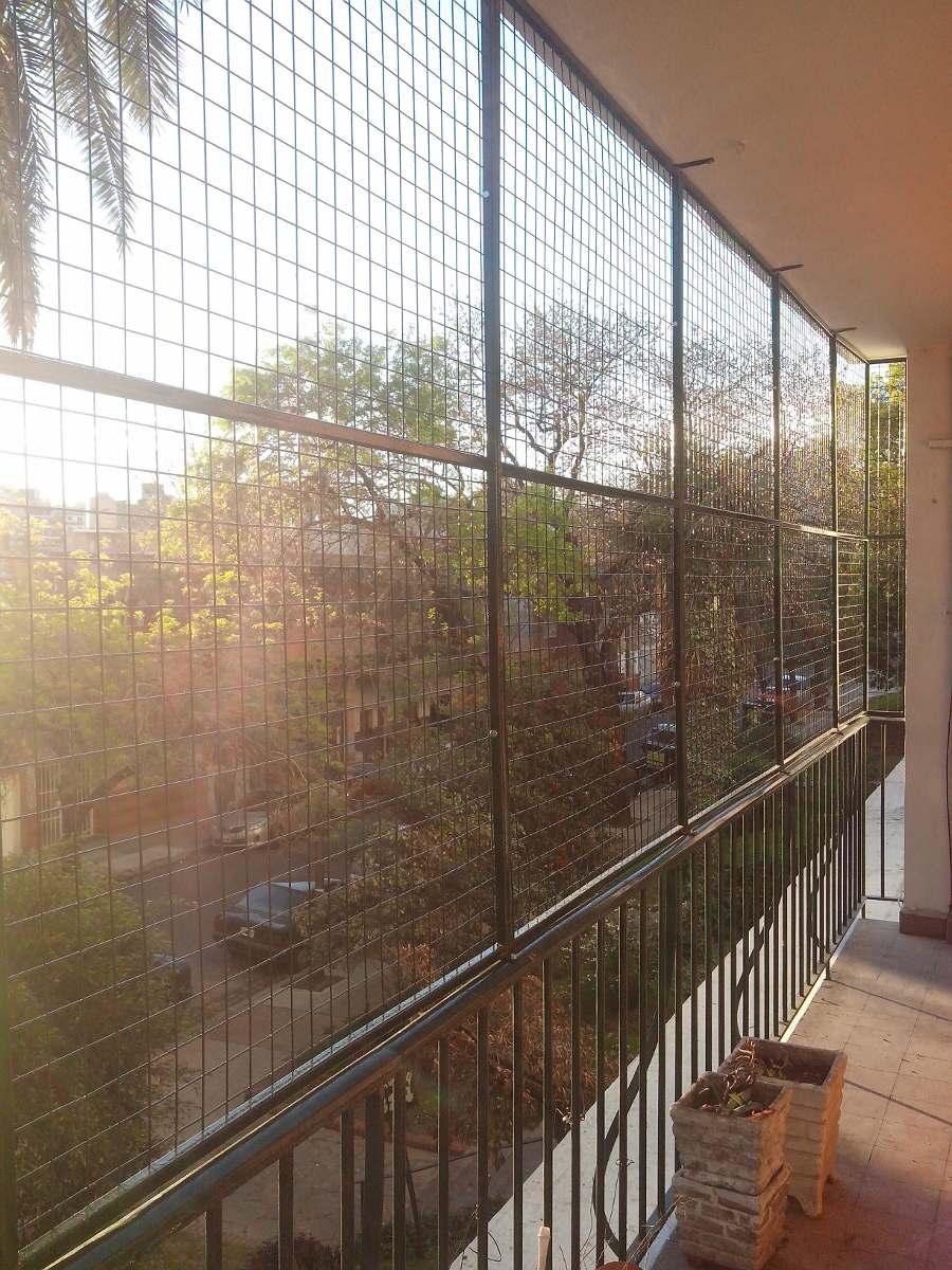 Para balcones interesting proteccin para balcones en - Rejas para balcones ...