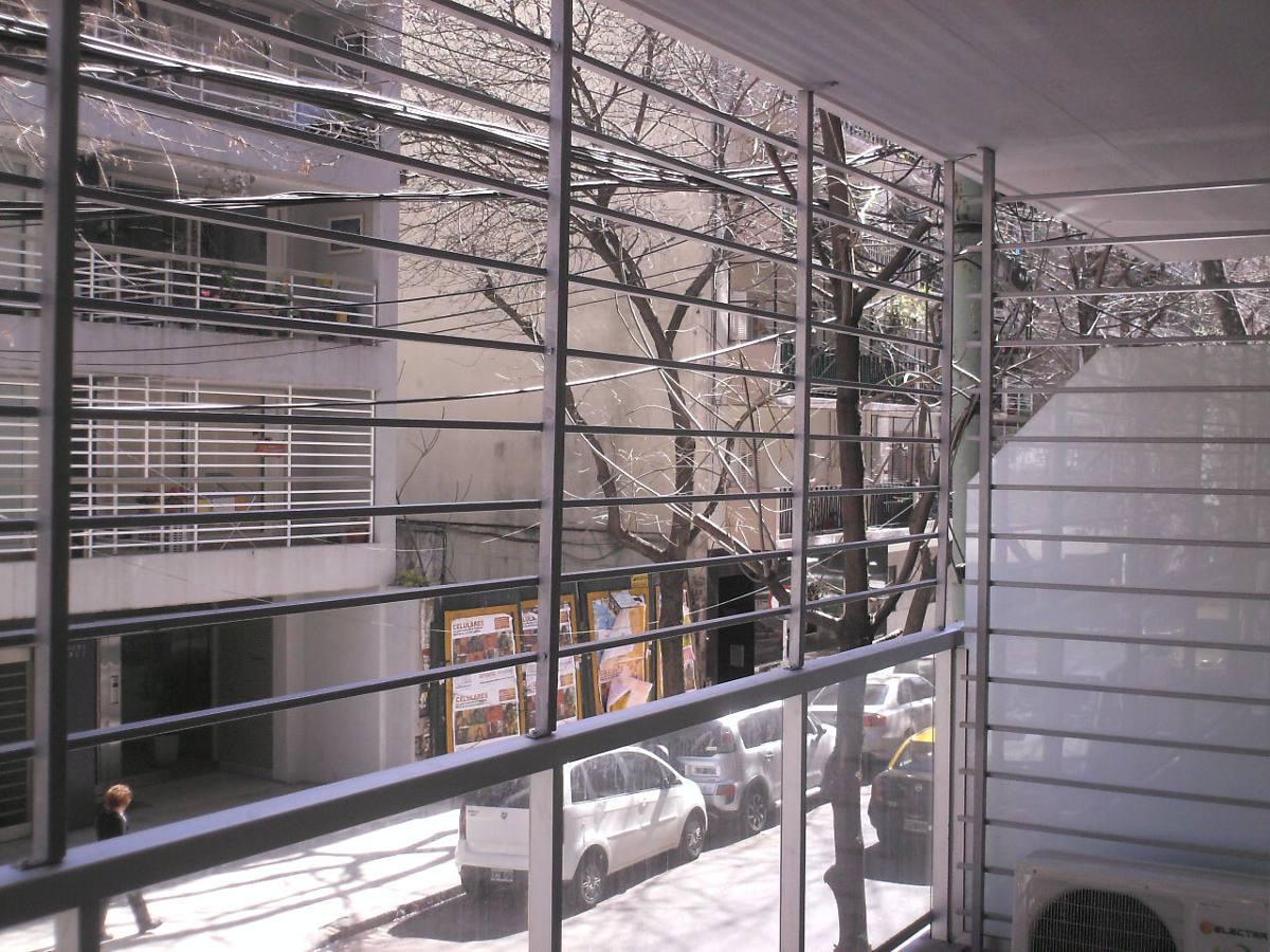 rejas para proteccion de balcones herreria