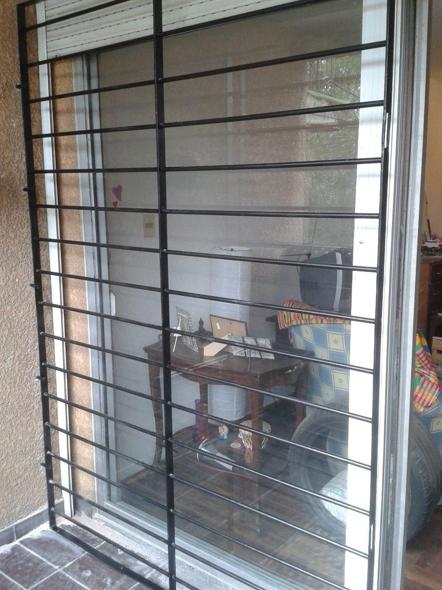 Rejas para ventana al mejor precio en 12 pagos sin recargo for Ventana oscilobatiente precio
