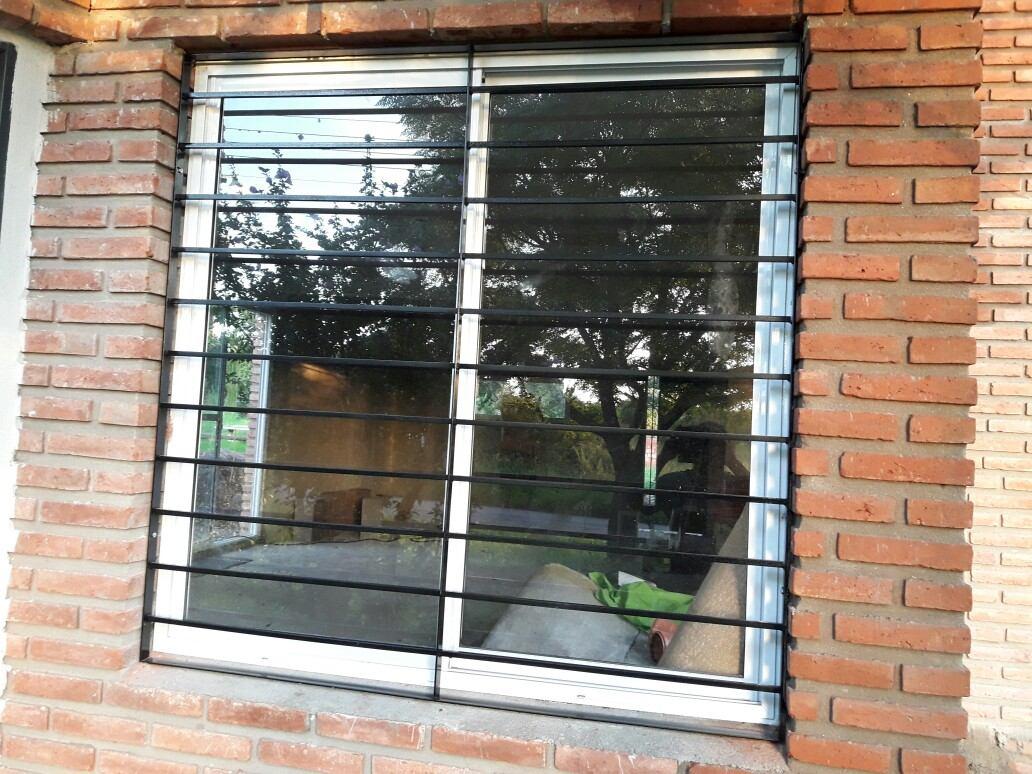 Modelos De Rejas Para Ventanas De Casas. Excellent Trendy Cool Rejas ...