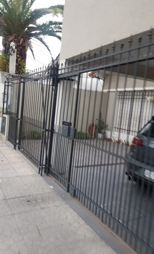 rejas - puertas - barandas - herreria en gral.- electricidad