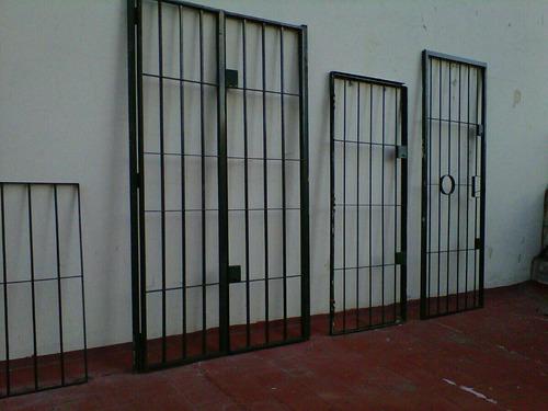 rejas puertas rejas,