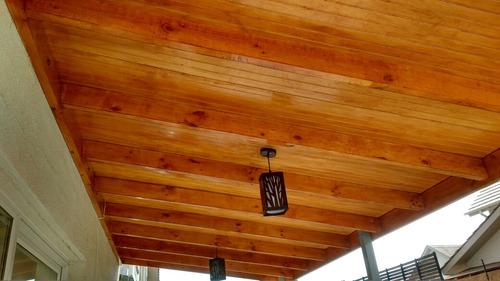 rejas.portones. galpones.cobertizos metálico y maderas todo